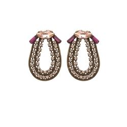 Kennedy Earrings by Lionette in Pretty Little Liars