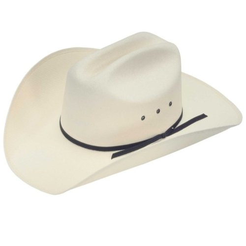 Carmine Hat by Bailey Western in Kill Bill: Vol. 2