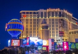 Las Vegas, Nevada by Planet Hollywood Resort & Casino in Jason Bourne