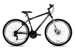 Excalibur Mountain Bike by Thruster in Pretty Little Liars