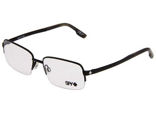 Damian Eyeglasses by Spy Optic in Black or White