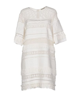 Fringe Party Dress by Emma Cook in Keeping Up With The Kardashians