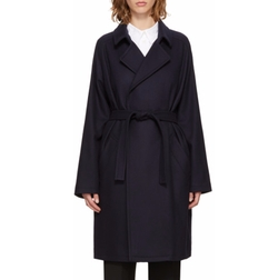 Bakerstreet Coat by A.P.C. in Designated Survivor