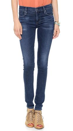 Avedon Ultra Skinny Jeans by Citizens of Humanity in What If