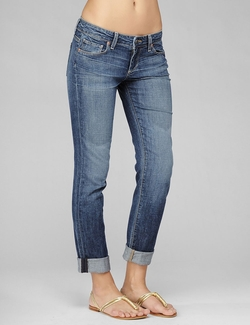 Jimmy Jimmy Skinny - Tigerlily Jeans by Paige in Pitch Perfect 2