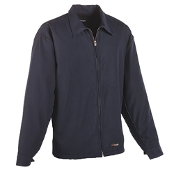 Work Jacket by Wrangler in Twilight