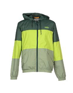 Two Tone Jacket by WESC in Prisoners