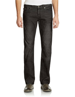 Ricky Relaxed Straight Jeans by True Religion in Modern Family