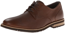 Men's Ledge Hill 2 Plaintoe Oxford Shoes by Rockport in The Big Bang Theory