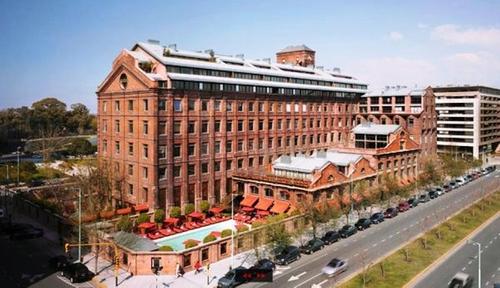 Faena Hotel+Universe Buenos Aires, Argentina in Focus