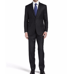 Wool Two-Piece Suit by Brioni in House of Cards