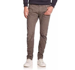 Arc 3D Slim-Fit Jeans by G-Star RAW in Why Him?
