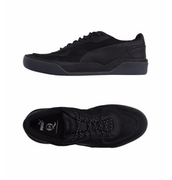 Low-Top Sneakers by MCQ Puma in Keeping Up With The Kardashians