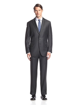 Super 150's Two Button Suit by Brioni in The World is Not Enough