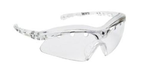 Ektelon Strobe Eyewear Clear by Prince in About Last Night