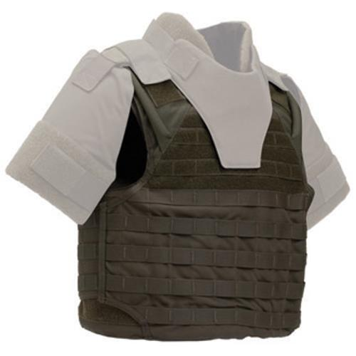 Titan Assault Tactical Vest by Protech in The Expendables 3