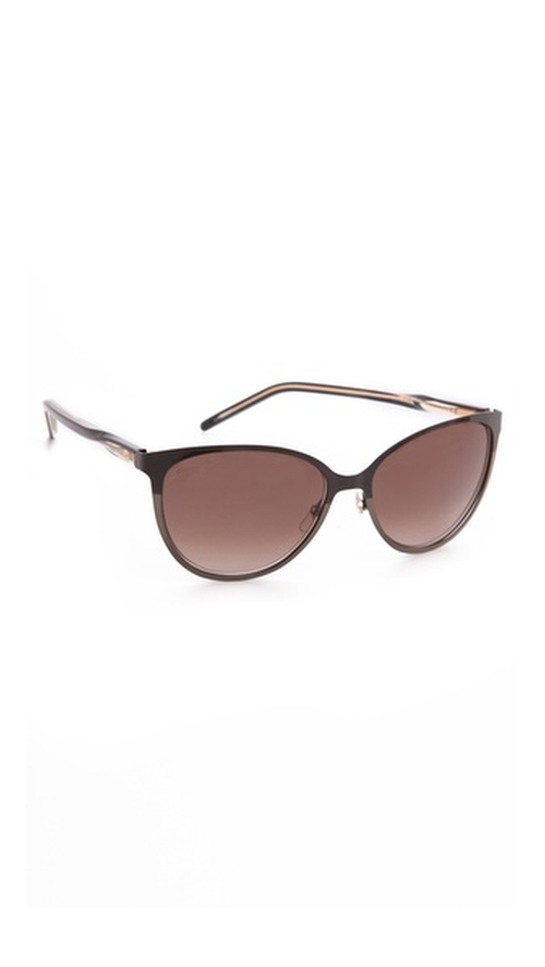Slight Cat Eye Sunglasses by Gucci in The Disappearance of Eleanor Rigby