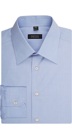 End-On-End Shirt by Barneys New York in Ted 2