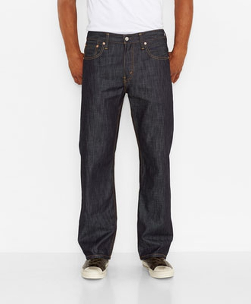 569 Loose Straight Jeans by Levi's in Straight Outta Compton