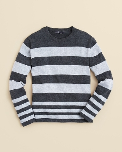 Stripe Sweater by Vince in Adult Beginners
