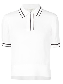 'Dana' Polo Shirt by Rag & Bone in American Horror Story