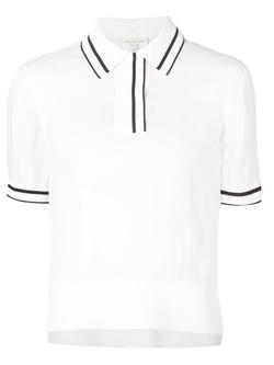 'Dana' Polo Shirt by Rag & Bone in American Horror Story