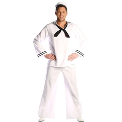 Sailor Costume by Fun Costumes in Hail, Caesar!