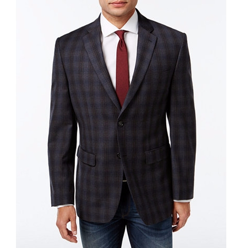 Classic-Fit Sport Coat by Michael Michael Kors in Gossip Girl - Series Looks