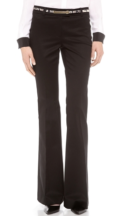Rachel Flare Pants by Rachel Zoe in Gone Girl