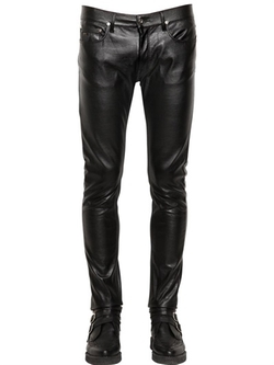 Joey Faux Leather Pants by April 77 in American Horror Story