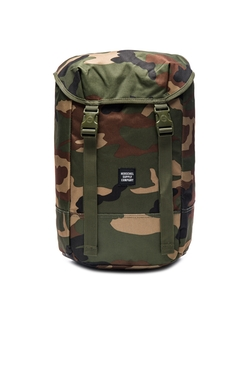 Iona Backpack by Herschel Supply Co. in Animal Kingdom