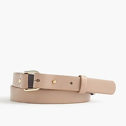 Belt by J.Crew in Pitch Perfect 2