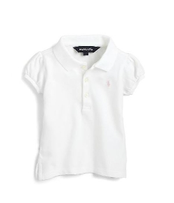 Infant's Polo Shirt by Ralph Lauren in Sex and the City 2