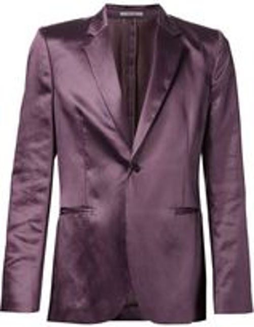 Slim Fit Blazer by Paul Smith in Mean Girls