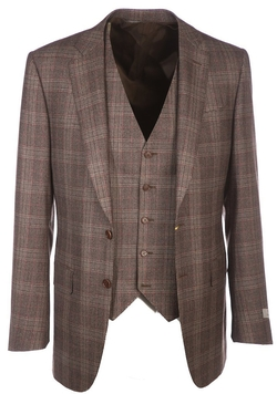 3 Piece Suit by Canali in The Mindy Project