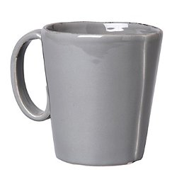 Lastra Grey Mug by Vietri in That Awkward Moment