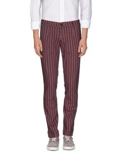 Stripe Casual Pants by Wool 172 in Jessica Jones