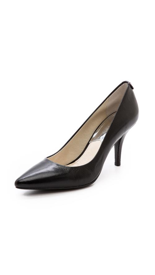 Mid Heel Pumps by Michael Kors in St. Vincent
