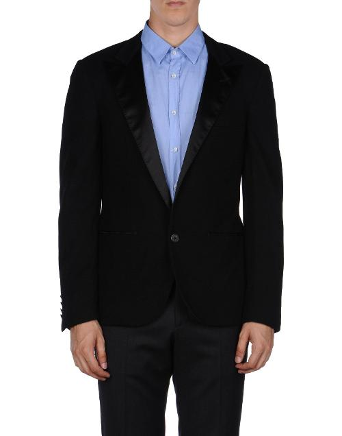 Men's Blazer by Lanvin in Mortdecai