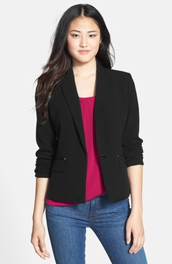 One-Button Blazer by Anne Klein in Modern Family