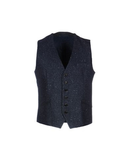 V Neckline Vest by Selected Homme in Jessica Jones