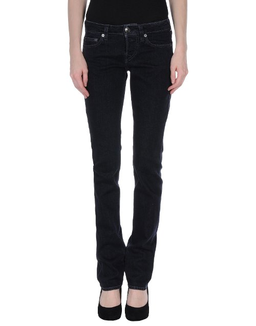 Denim Pants by True Religion in (500) Days of Summer