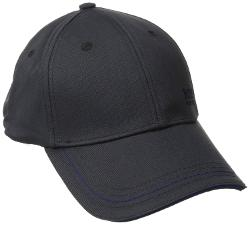 Men's Classic Boss Green Cap by Hugo Boss in Into the Storm