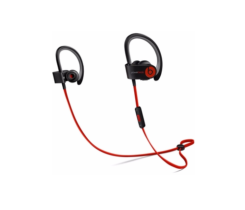 Powerbeats 2 Wireless In-Ear Headphone by Beats in Marvel's Luke Cage - Season 1 Episode 2
