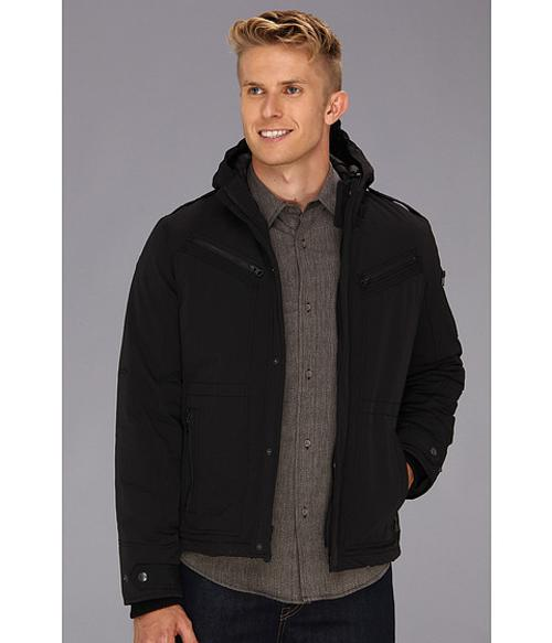 Hamilton Jacket S4325 by Spiewak in Addicted