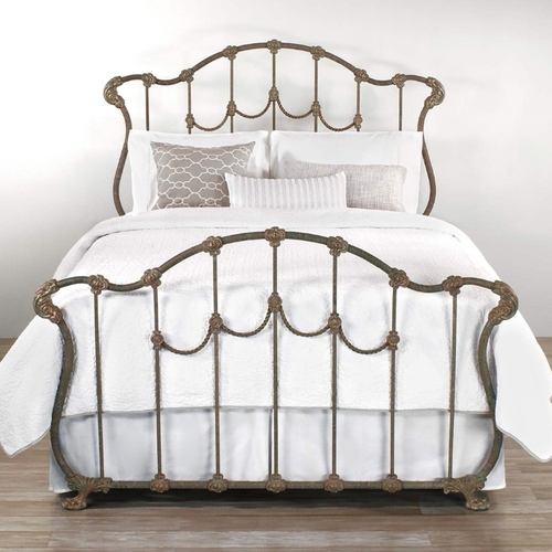 Hamilton Iron Bed by Wesley Allen in Insidious: Chapter 3