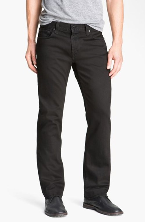 'Kane' Slim Straight Leg Jeans by J Brand in The Devil Wears Prada