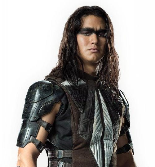 Custom Made James Proudstar / Warpath Costume by Louise Mingenbach (Costume Designer) in X-Men: Days of Future Past