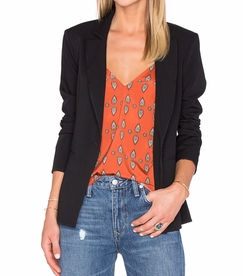 X Revolve Fifi Blazer by House Of Harlow 1960 in Power