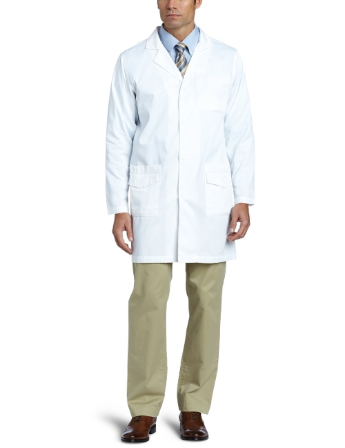 Twill Pocket Lab Coat by Carhartt in Jurassic World
